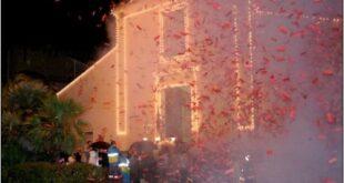 La festa di San Prospero martire Patrono di Catenanuova