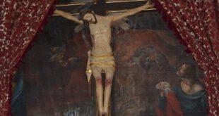 Nicosia giornata del Ringraziamento. Processione del Padre della Misericordia