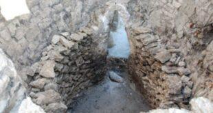 Le fornaci nella valle del gesso a Pietraperzia