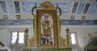 Il patrono di Regalbuto: San Vito e la festa della Madonna del Perpetuo Soccorso