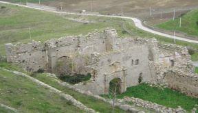 Cerami ed i suoi antichi monasteri
