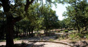 Cerami. Parco urbano 'Zuccaleo', sentieri naturalistici, riserva Campanito-Sambuchetti