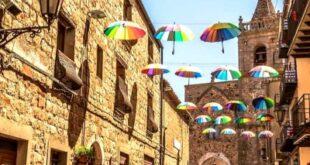 Votare per Geraci Siculo 'Borgo dei Borghi 2021'