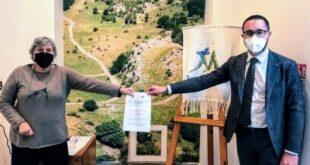 Nasce Piano Battaglia Land Art: la natura si fa arte, progetto di installazioni artistiche sulle Madonie