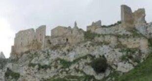 Castello Barresi di Pietraperzia