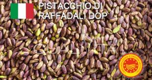 Agroalimentare, il Pistacchio di Raffadali entra nel registro Dop