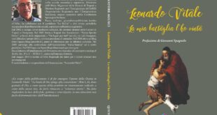 Un'inedita biografia su Leonardo Vitale di Salvatore Agueci