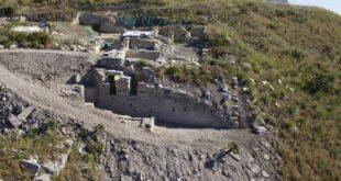 Parco Archeologico Segesta: Riprendono gli scavi nell'area dell'agorà