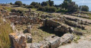 Parco archeologico di Himera, Solunto e Monte Jato avvia una nuova stagione studi e ricerche