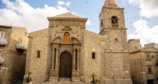 Un monumento architettonico del Seicento: la chiesa di Sant'Antonio Abate a Cerami