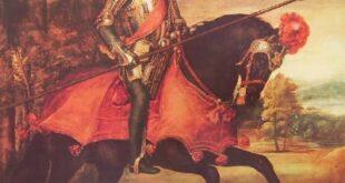 La visita di Carlo V a Troina nel 1535 e le origini della Kubbaita
