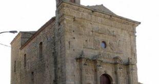 Cerami. Tra storia e devozione: la Chiesa di San Sebastiano Martire