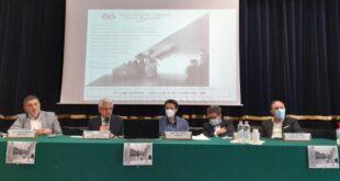 Istituto Mario Rapisardi di Paternò. Evento Dante e il colore dell'esilio