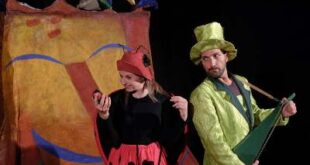 """A Caltagirone """"Teatrinfiniti"""", rassegna di spettacoli per l'infanzia"""