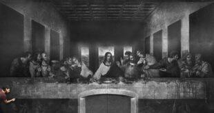 Nella chiesa di San Rocco di Acireale inaugurazione della mostra di Francesco La Rosa